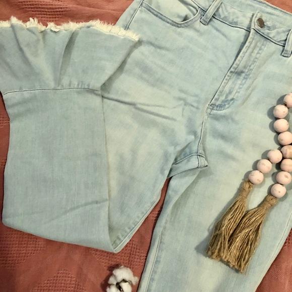 Vince Camuto Denim - Vince Camuto Boutique Jeans